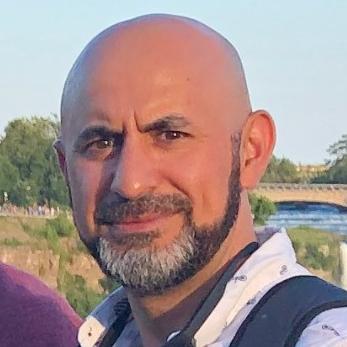 Area 25 Director: Basim Kareen, VC1
