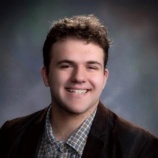 Logistics Manager: Eugene Schnell, DTM