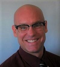 Western Division DIrector: Mark Meisner, IP2