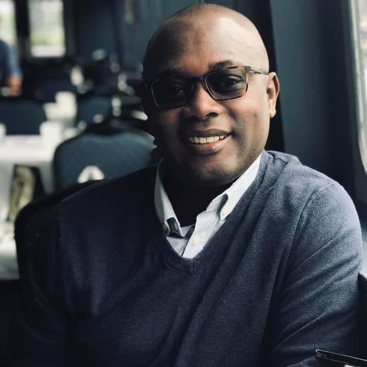 Victor O Adu-Gyamfi