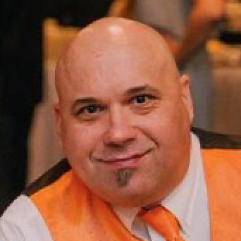 Peter Shelling, DTM, Northern Division Director Elect